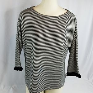 Vinyard Vines Womens Size Small Knit Top